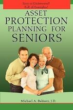 Asset Protection Planning for Seniors by Babiarz, Michael