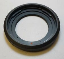 Rare COSMOS Hasselblad V Mount Lens to Pentax 645D 645Z Camera Adapter