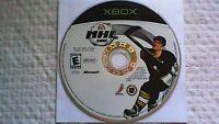 NHL 2002 (Microsoft Xbox, 2001)