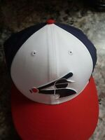 Chicago White Sox 2018 MLB Spring Training Fitted New Era 59FIFTY Baseball Hat