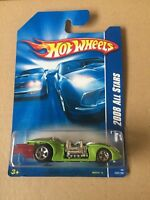 "DIE CAST "" 2008 ALL STARS "" HOT WHEELS SCALE 1/64"