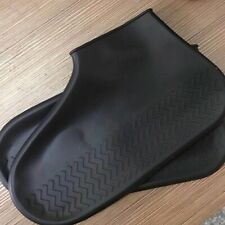 Anti-Slip Shoes Cover Recyclable Reusable Silicon Overshoes Waterproof Rainproof
