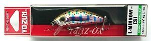 fishing lure YO-ZURI L-Minnow (S) 44mm / F1167-M113