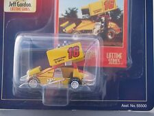 1997 Jeff Gordon #16 Pro Debut Sprint Car Lifetime Series 1:64 Scale Diecast Car