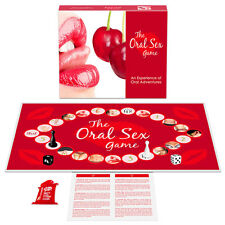 Oral Sex Fun Adult Party Foreplay Board Game