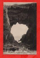 Morgat - la Forata da la Punta da Garritano (B5904)