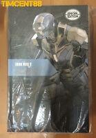 Ready! Hot Toys Iron Man 3 MMS309 Shotgun Mark XL 40 Tony Stark Special 1/6