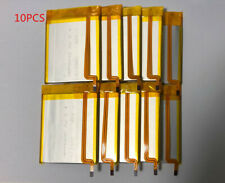 10x 3000mah Battery Upgrade Replacement for iPod Video 30 Classic 6th 80gb 120gb