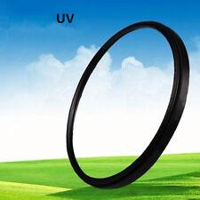 40.5mm Round Universal UV Ultra Violet Filter UK Seller