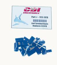 CDI Johnson / Evinrude 4-300 Hp Terminal, Boot (10 Pcs) - 913-2478, 0512478