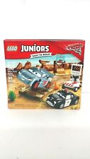Lego Juniors Disney Pixar Cars 3 10742 Willy's Butte Speed Training