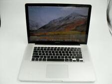 Computer portatili, laptop e notebook, Intel Core i7 2ª generazione RAM 4GB