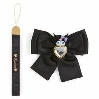 KUROMI My Melody Penlight Ribbon & Strap Enjoy Idol Sanrio Kawaii NEW 2020