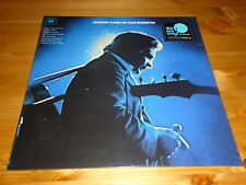 Johnny CASH-AT SAN QUENTIN - 180g LP VINILE // NUOVO & OVP // incl. DLC