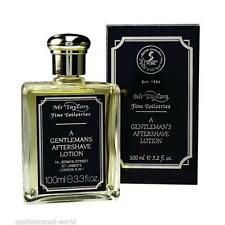 TAYLOR DOPO BARBA AFTER SHAVE LOTION GENTLEMAN'S 100 ml FINE TOILETRIES