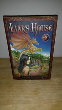 SIGNED Numbered Lucius Shepard Liar's House - First Hardcover - Free US Shipping