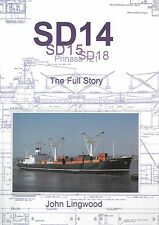 SD14 The Full Story by Lingwood NEW