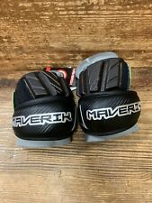 Brand New Maverik Max Lacrosse Elbow Pads Size Medium
