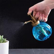 Moda antigua planta flor riego olla Spray botella jardín Señor pulverizador