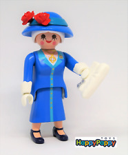 Playmobil 70026 Sammelfigur Girls Serie 15 #02 Alte Dame Neu und ungeöffnet
