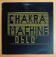 44108 LP 33 giri - Chakra Machine - Oblò - Notte Antica rec. - 1983