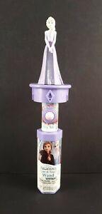 NEW Disney Frozen 2 Queen Elsa Light & Sound Wand with Candy (BCU2)