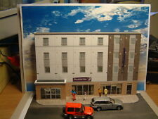 Low Relief Premier Inn Motel  Self Assembly Card Kit .
