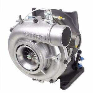New Garrett Stock Replacement Turbo For 04.5-10 GM 6.6L LLY LBZ LMM Duramax