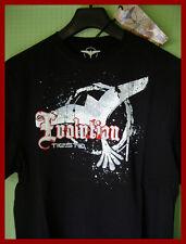 DJ Tiesto-Grafica T-Shirt (S) (M) (L) (XL) (XXL) NUOVO CON ETICHETTA