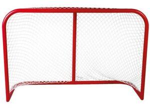 Eishockey Tor 183x122x66cm Streethockey Goal Fußball Tor Hockeytor aus Finnland