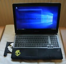 Asus G55VW Gaming Laptop + Blu-Ray RW