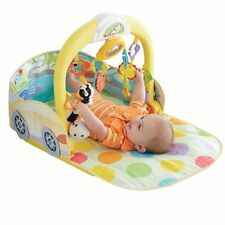 Fisher-Price Vehicles Baby Toys & Activities