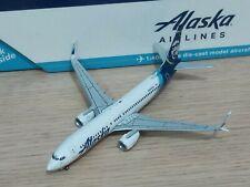 1/400 GJ Alaska Airlines B737-800 N563AS