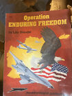 """SQUADRON/SIGNAL PUBLICATION """"OPERATION ENDURING FREEDOM"""" BY LOU DRENDEL"""