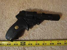 Babylon 5 Assassin Ppg prop replica blaster pistol. Heavy duty resin model.