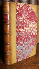 1870 Men Women & Books Selection of Sketches Memoirs Prose Writings LEIGH HUNT
