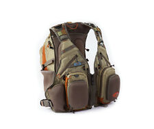 NEW FISHPOND WILDHORSE TECH PACK DRIFTWOOD  hydration padded backpack fly fish