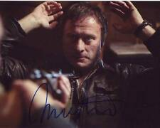 Michael Nyqvist Signed Autographed 8x10 Photograph