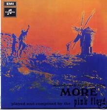 PINK FLOYD - MORE (SOUNDTRACK)               MINI LP CD