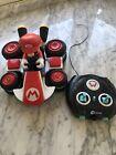 Nintendo Mario Bros Race Car With Remote Control