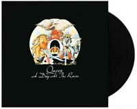 Queen - A Day At The Races [Latest Pressing] in-shrink LP Vinyl Record Album