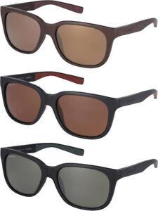 Serengeti Egeo Polarized Photochromic Men's Square Sunglasses w/Glass Lens Italy