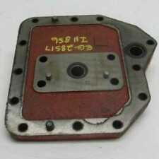Used Hydraulic Pump Cover Compatible With International 856 856 756 756 706 706