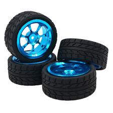 1:18 RC Tire & Wheel Spare Parts for WLtoys A959-B A949 A959 A969 A979 K929
