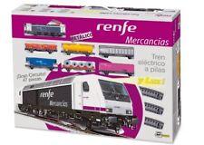 Cajas de iniciación de otras escalas para modelismo ferroviario