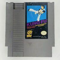 Kung Fu (Nintendo Entertainment System, 1985)