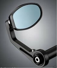 Royal Enfield Cafe Racer Mirrors for All Bikes with Bar End Weights Gt mirror