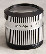 "Bell & Howell 16mm Filmovara for 1.5"", 2"", and 3"" Lenses, LNIB"