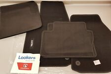 Genuine Vauxhall Zafira B Carpet Car Floor Mat Set Brand New VUKCVA008