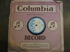 The Dutch Swing College Band. Birth Day Blues/Alexander's Ragtime Tempo 78 TRS40